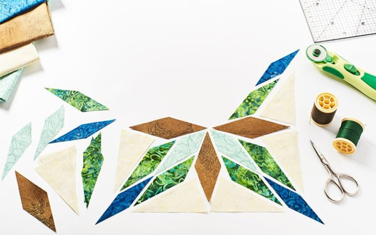 13 Quilting Techniques & Styles to Master