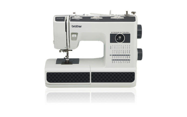 The Brother ST371HD Review – a Versatile Machine Capable of Sewing Leather