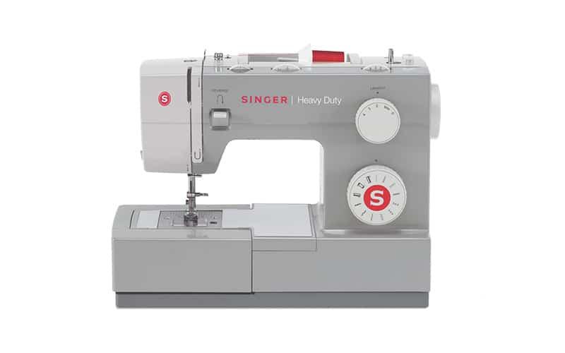Singer 4411 sewing machine