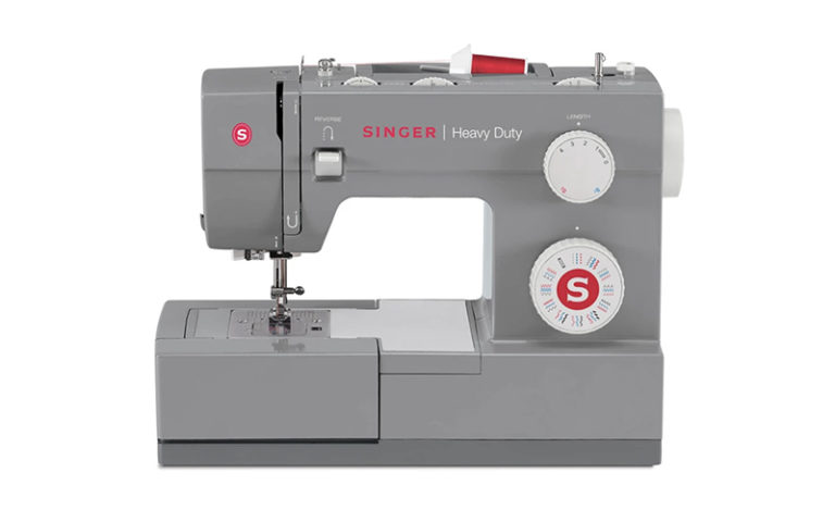 Singer 4432 Heavy Duty Sewing Machine Review
