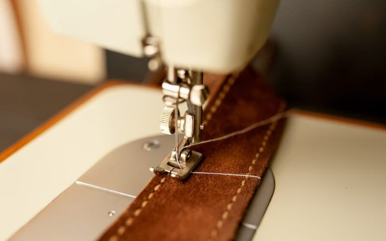 The Best Sewing Machines for Leather in 2020