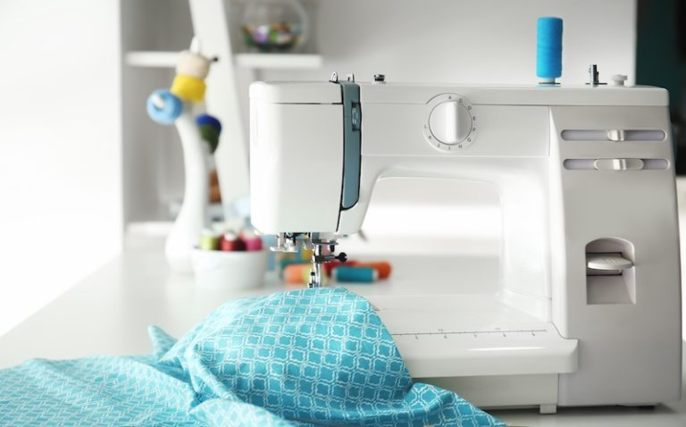 Different Types of Sewing Machines Explained