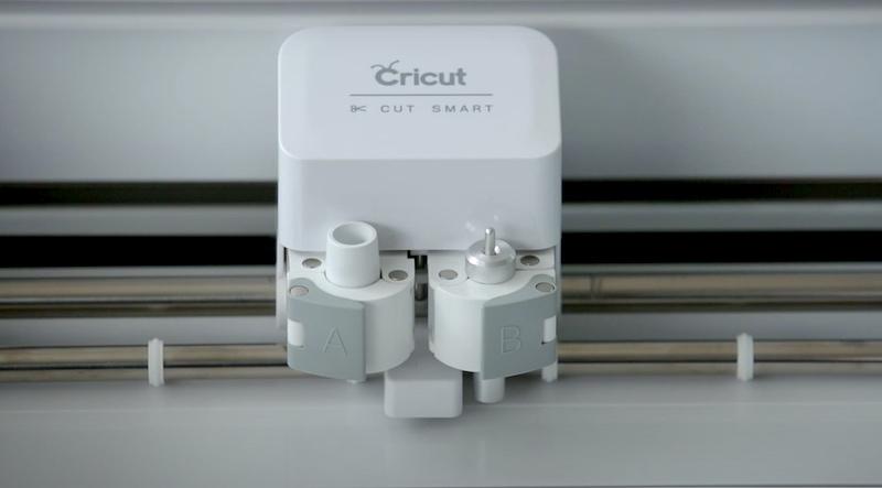 Cricut Explore Air Cut Smart Carriage