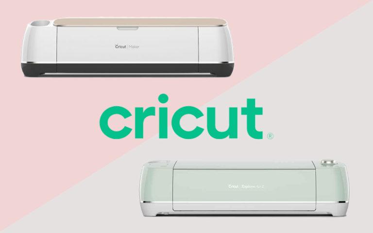 Cricut Maker vs. Cricut Explore Air 2