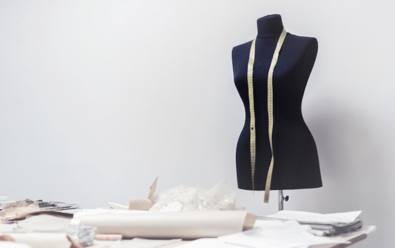 Three Easy Ways to Make Your Own DIY Dress Form