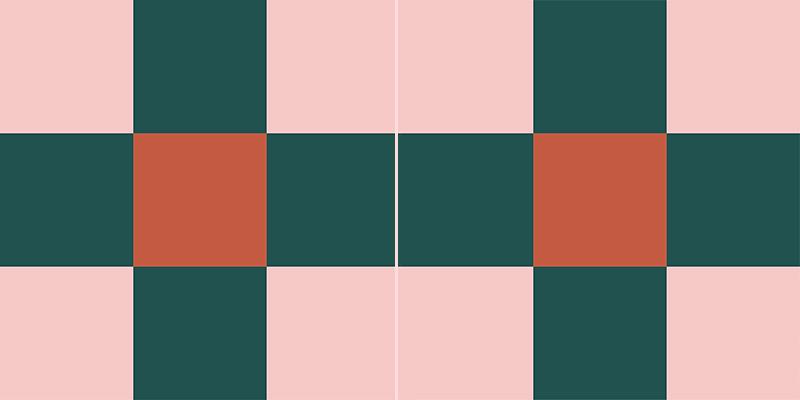 nine patch quilt pattern diagram