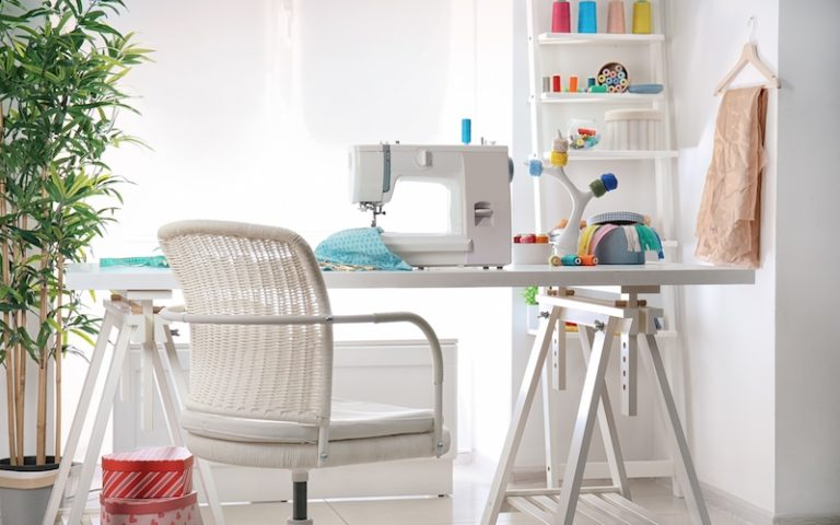11 Sewing Room Ideas for the Perfect Creative Space