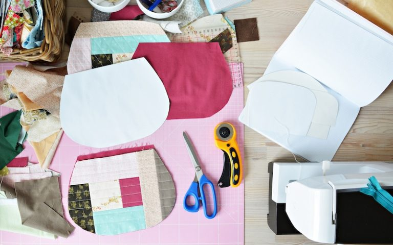 9 Easy Sewing Projects Perfect for Beginners