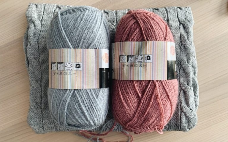 Yarn Weights: Everything You Need to Know