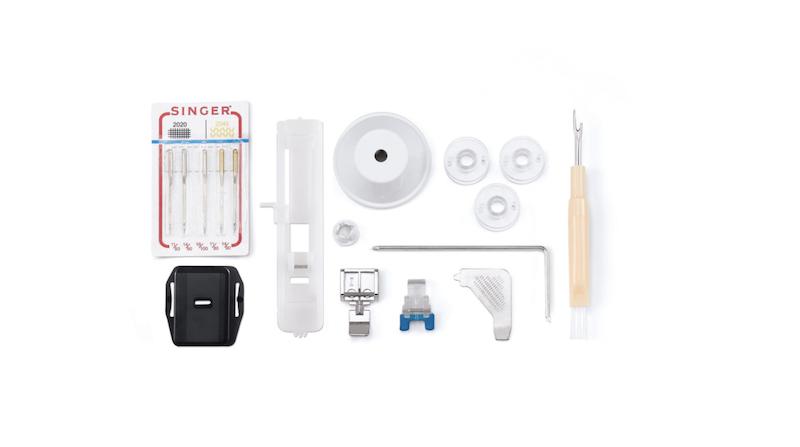 Singer 2277 accessories