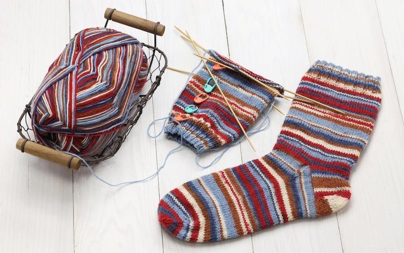 best sock yarn