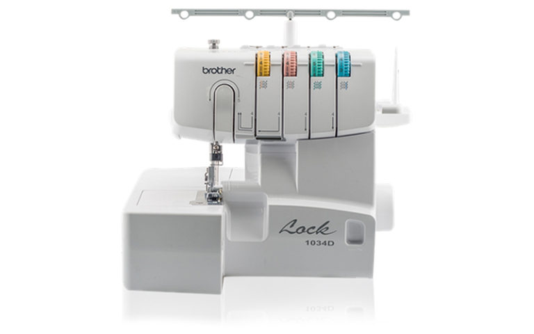 Brother 1034d Review: An Affordable Serger for All Levels