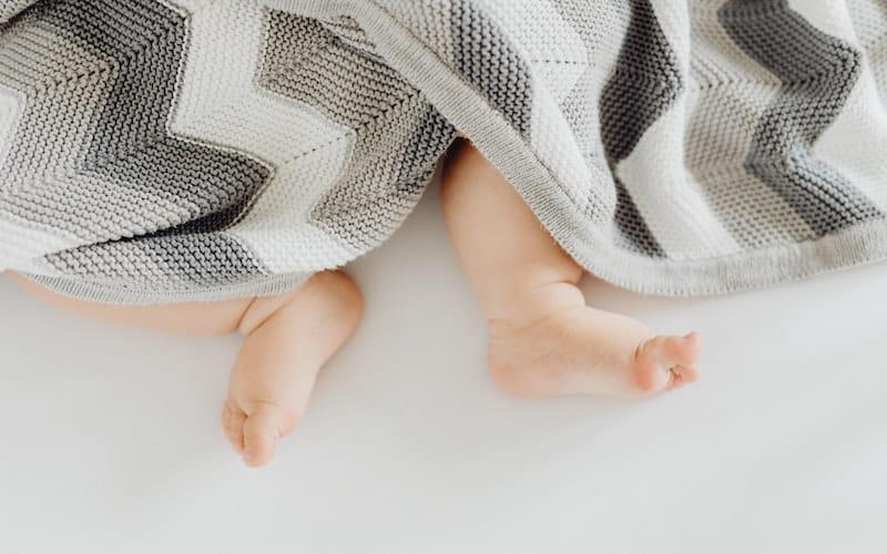 best yarn for baby blanket