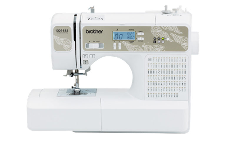 Brother SQ9185 Review: An Affordable and Feature-Packed Computerized Sewing Machine