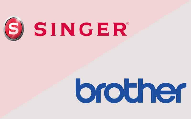 singer vs brother