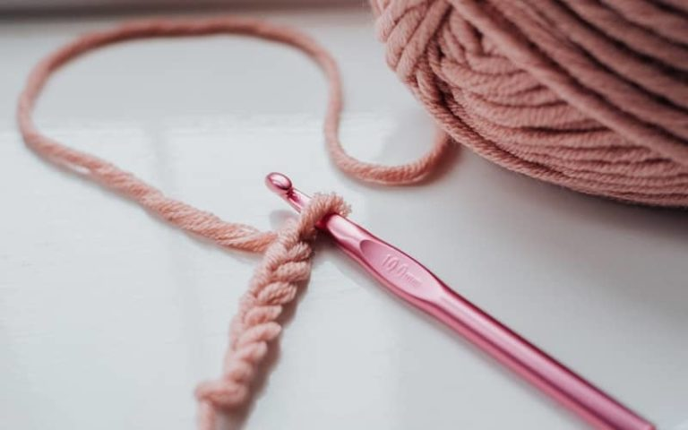 Crochet for Beginners: What you Need to Know to Get Started