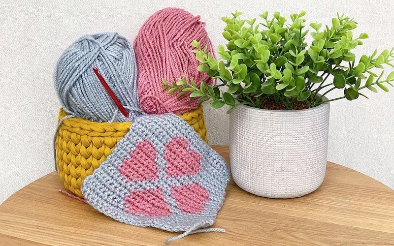 tapestry crochet patterns