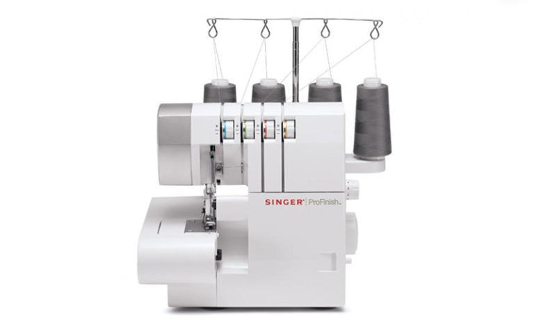 Singer 14CG754 Review: An Affordable Serger for All Levels