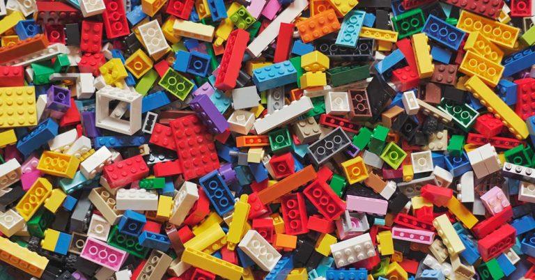 How to Make DIY LEGO Cufflinks